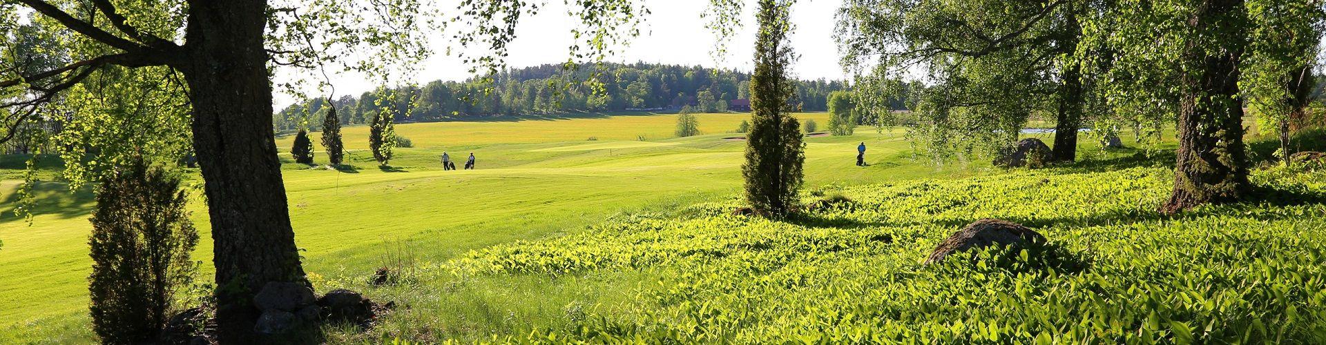 Kutsu Aulanko Golf Oy:n yhtiökokoukseen 4.3.2021