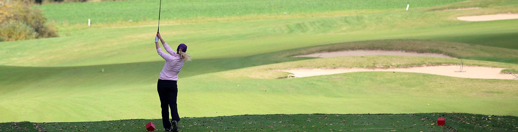 Aulangon Golfakatemia